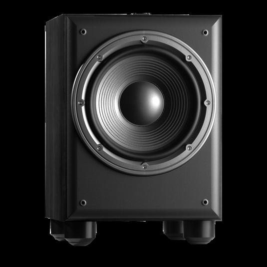 很多公司都声称自己的产品低音洪亮。 但是 JBL 品牌在设计专业级低音扬声器方面历史悠久,经验丰富,可以提供强大的紧凑低音,与录音工程师期望的一样清晰精确。 JBL E150P 是一款家庭影院低音扬声器,可以通过其 10 英寸 (250mm) 的 PolyPlas 聚合物包裹的驱动器提供低频音效。 其高强度音箱配备有一个 IsoPower 设计,用于最大化驱动器生成的空气运动和能量。 这款扬声器的大小为 17-3/4 x 12-1/4 x 14-1/2 英寸 (451 x 311 x 368 mm)