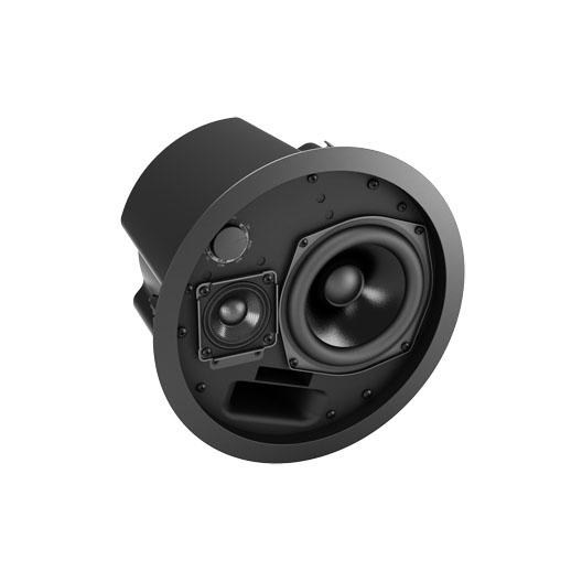 BOSE 博士 FreeSpace DS 100F 吸顶喇叭音箱扬声器 音响 DS 100F BOSE ds100f 吸顶背景音乐音箱 会议音箱 定压定阻音箱 DS100F 吸顶音箱 天花喇叭 高声压级输出,最大安装高度为10m。 快速简易的吸顶式安装。 时尚典雅的外观,融合任意的装饰风格,黑色或白色可选,可重新上漆。 一只2.