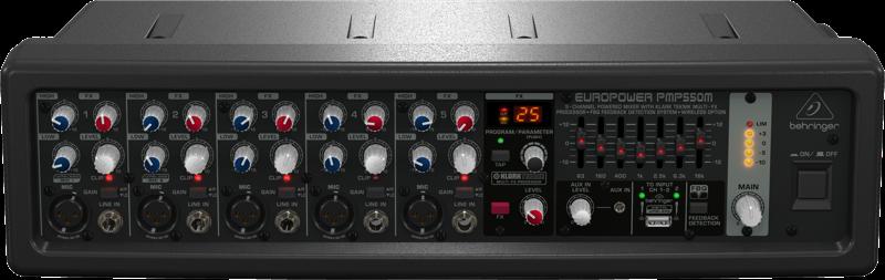 百灵达dj控制器bcd3000怎样接线电脑功放求图解