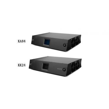 功率放大器 一体式ka功率放大器及处理器
