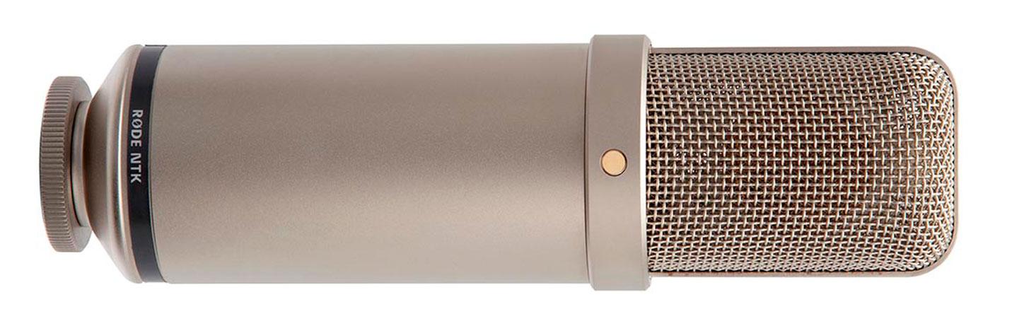 "ntk电子管1""电容话筒"