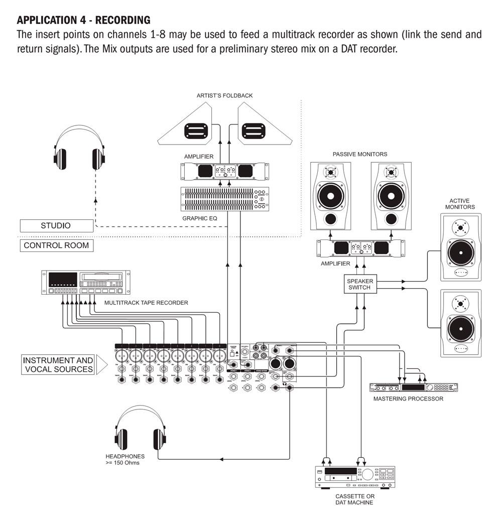 使用位于面板顶部的音频连接器