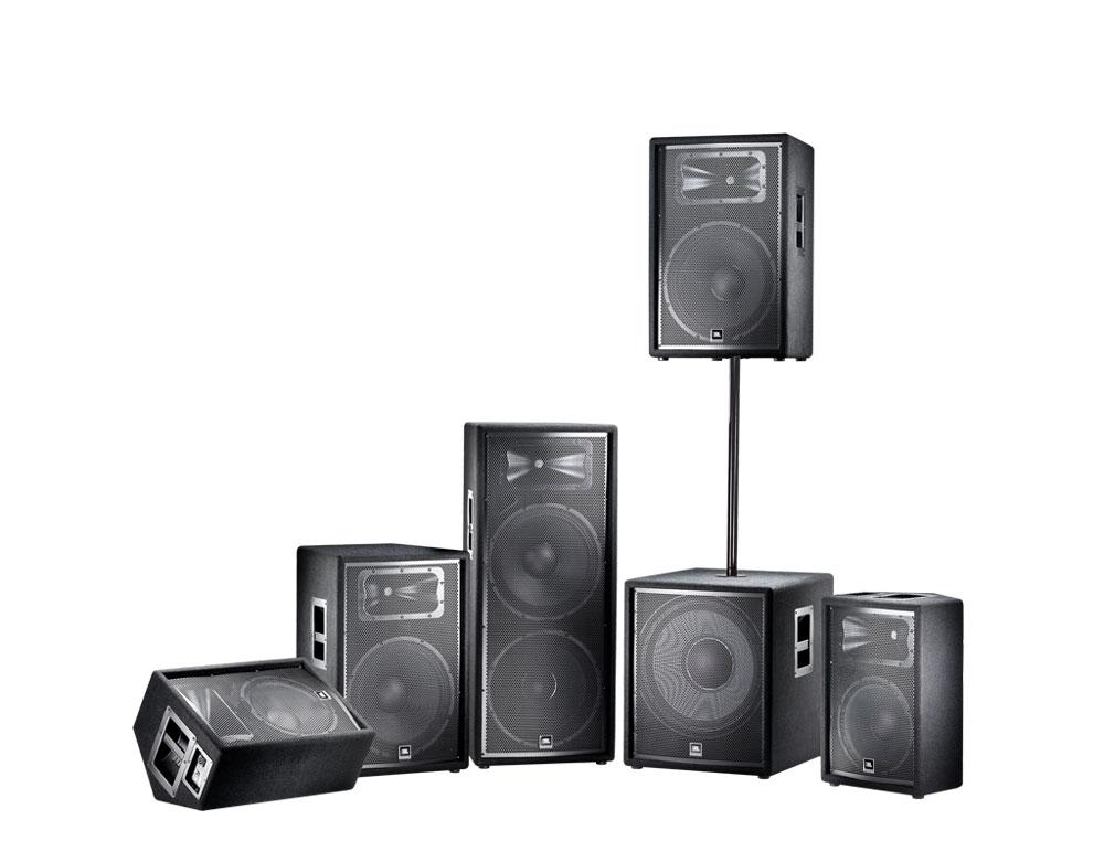 jbl jrx215 jbl舞台专业音箱 舞台演出音箱 会议室音响设备 jrx200
