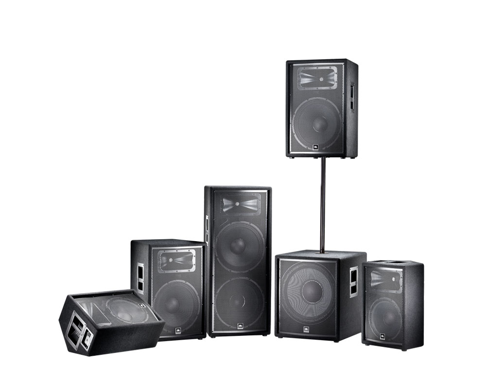 JBL JRX215 JBL舞台专业音箱 舞台演出音箱 会议室音响设备 多功能厅音响设备 JRX200 Series 专业舞台音箱 会议室音箱 多功能音箱 JBL JRX200系列扬声器 JBL JRX200产品描述 JBL JRX200系列  先进的过渡波导 先进的 PT 波导设计只是 JBL 创新的-个例子。 十年来,号筒设计师们杰出地处理了覆盖角控制、 低失真和良好的频率响应特性三者之间的关系。JBL 开发了自有知识产权的算法,这种算法使 PT 波导在所有场所都具有最好的使用性能。  硬件 JRX