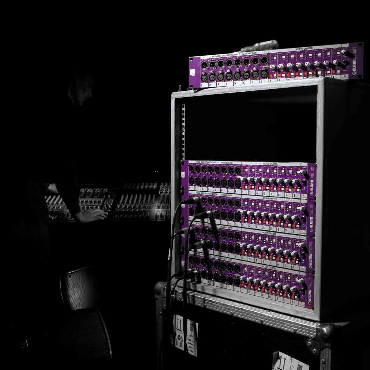 广电 专业音响,录音设备 功放,均衡器 > klark teknik square one